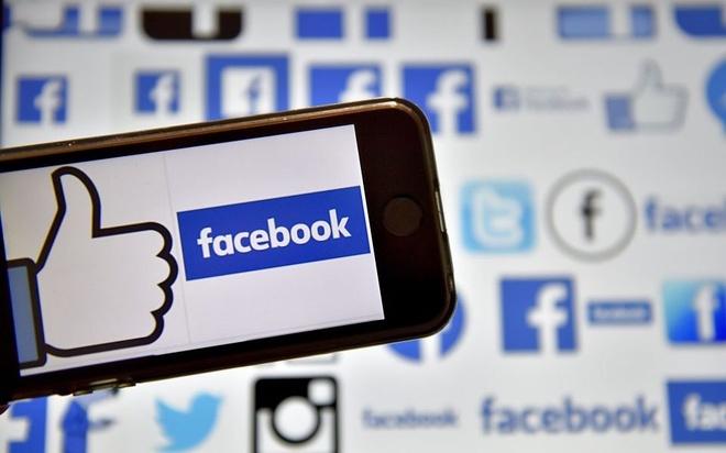 Facebook xay dung cong cu quang cao 'lanh manh' hinh anh 1