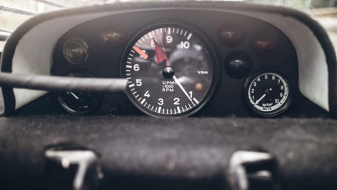 'Do' Porsche 917 hop phap de chay tren pho hinh anh 8