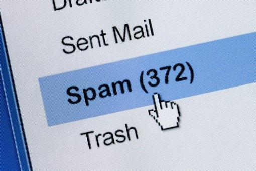 Loi Gmail khien nguoi dung lien tuc gui thu rac hinh anh
