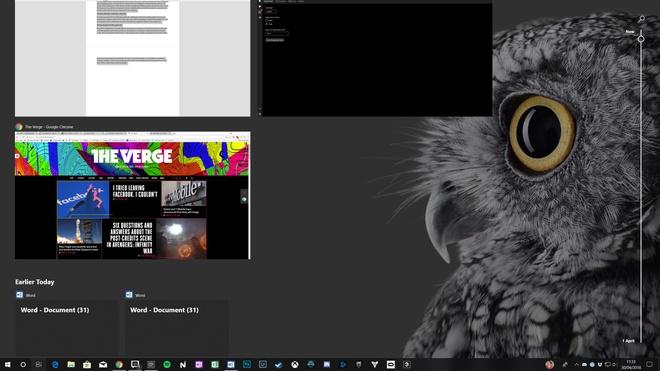 Nhung diem moi tren ban cap nhat Windows 10 vua ra mat hinh anh 1