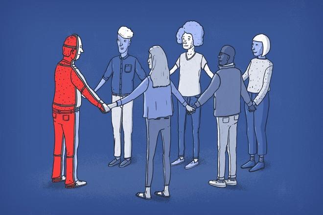 Facebook se cho nguoi dung dang anh khoa than? hinh anh 2