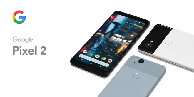 '6 thang troi qua, Google Pixel 2 van la chiec Android gia tot nhat' hinh anh 1