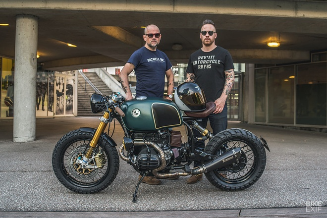 Xe do BMW R100 anh 10