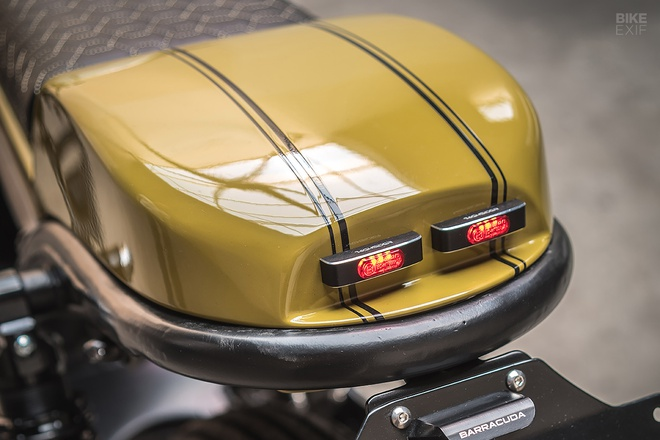 Chi tiet Honda CB750 do doc dao o Ha Lan hinh anh 6