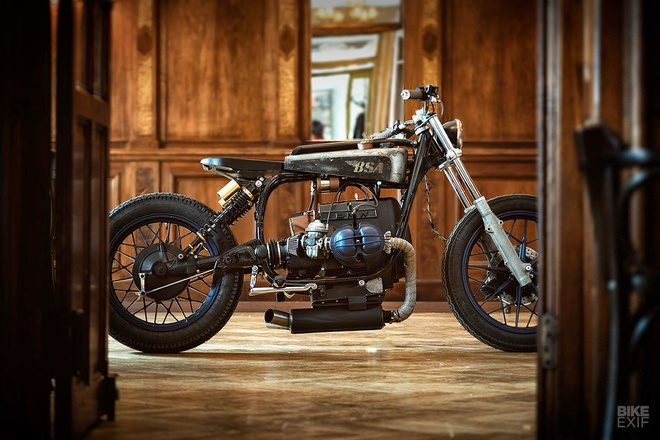 Xe do BMW R90/6 anh 1