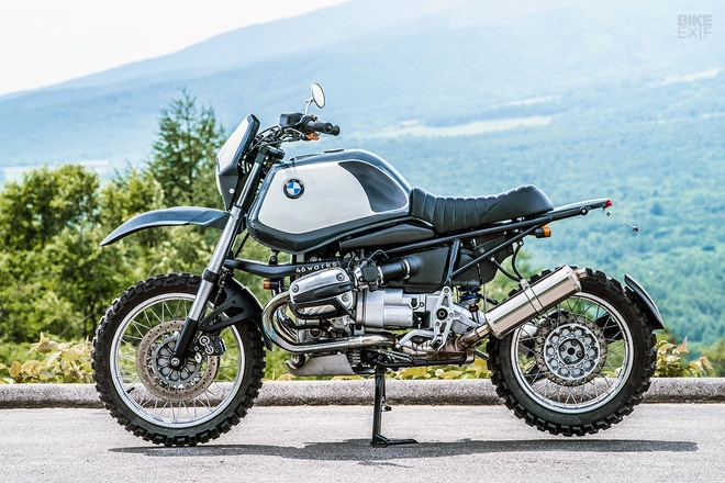 Xe do BMW R1150GS anh 1