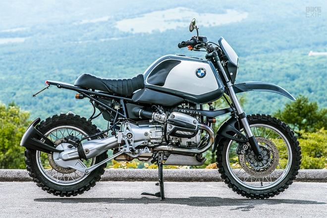 Xe do BMW R1150GS anh 2