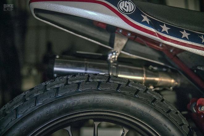 Moto bieu dien Indian FTR750 anh 5