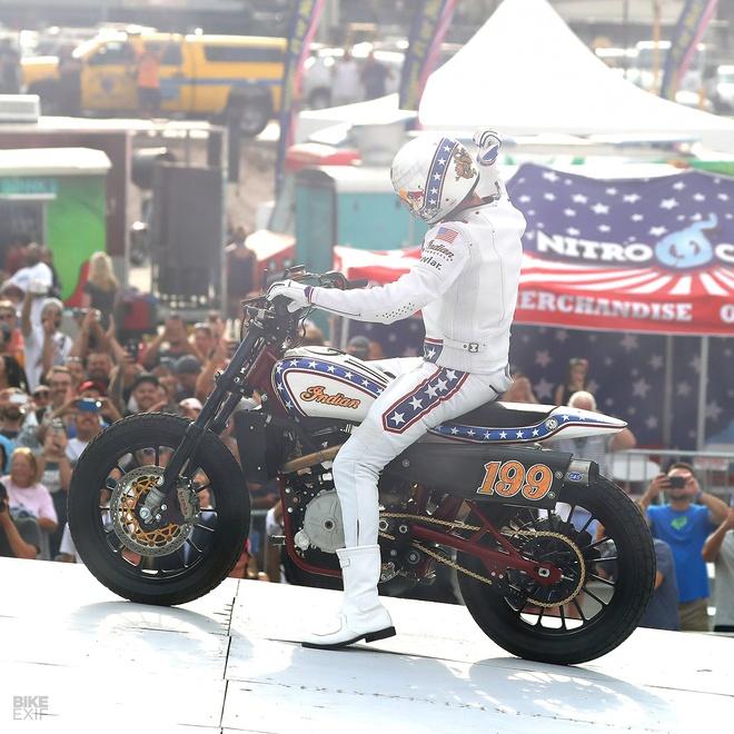 Moto bieu dien Indian FTR750 anh 7