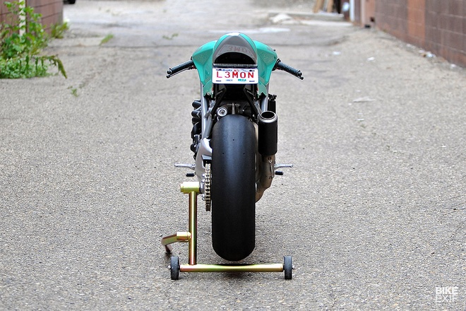 Ducati 848 cafe fighter do mau sac la mat hinh anh 5