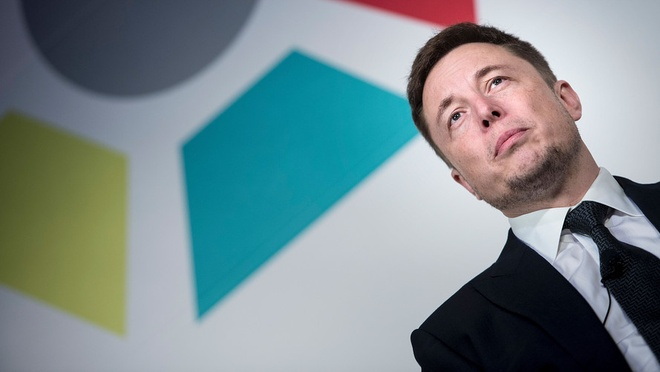 Trang web cua Tesla bi sap hinh anh