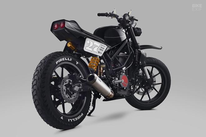 Ban do KTM Duke 250 khac la nhat o xu so van dao hinh anh 10