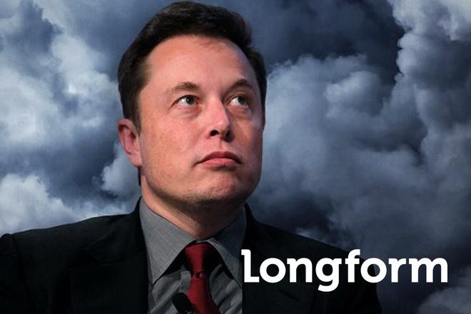 Lam viec o Tesla: Doc hai, boc lot, Elon Musk nhu hung than hinh anh