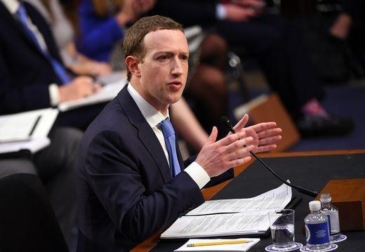 Mark Zuckerberg no Bill Gates anh 2