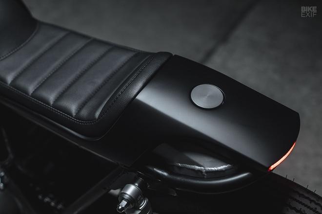 Soi den Honda CB750 tu vung Bac Au hinh anh 7