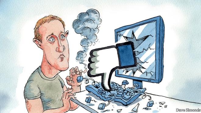 Toan canh scandal an cap thong tin nguoi dung cua Facebook hinh anh