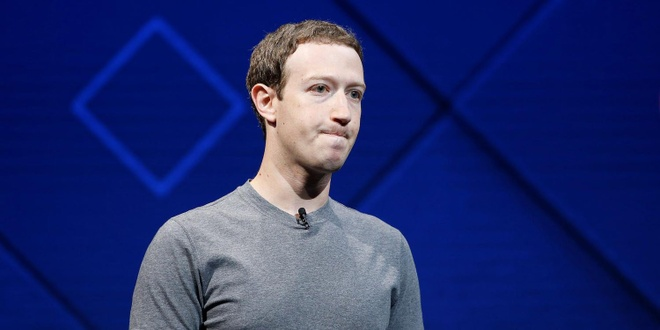 Facebook bi hack - ai con tin Mark Zuckerberg? hinh anh