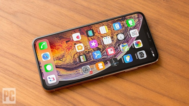 Fan cuong Android bi lua vo dau khi chi trich camera iPhone XS hinh anh 2