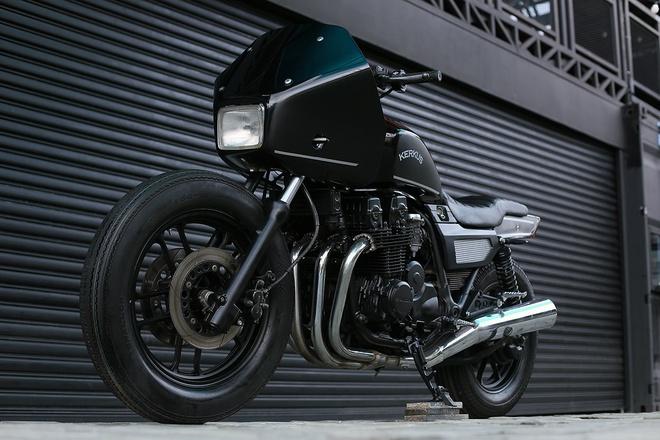 Xe do Honda CBX750 anh 10