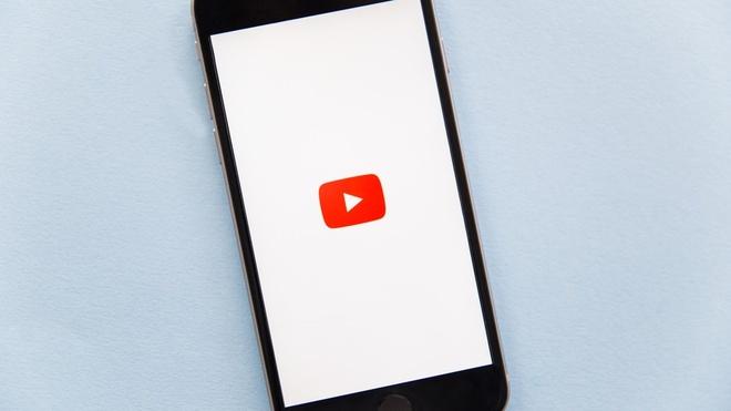 Nhung lan YouTube sap mang khien nguoi dung lao dao hinh anh