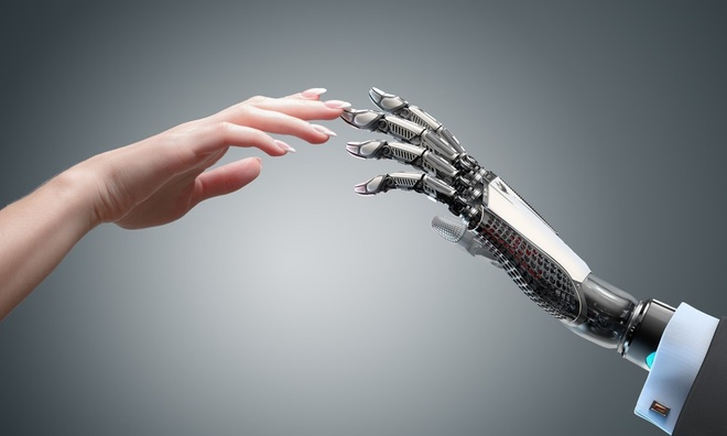 Cha de AI: 'Dua tri tue nhan tao vao robot chien dau la vo nhan dao' hinh anh 3