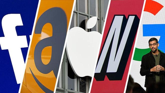 Facebook, Apple, Amazon da mat hang tram ty USD von hoa hinh anh
