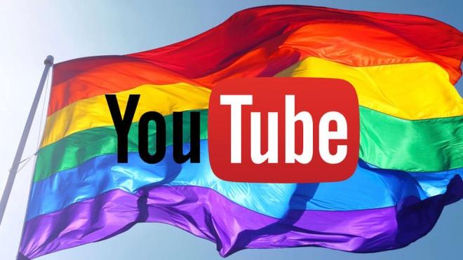 Quang cao ve LGBT tren YouTube gay tranh cai o Dai Loan hinh anh 1