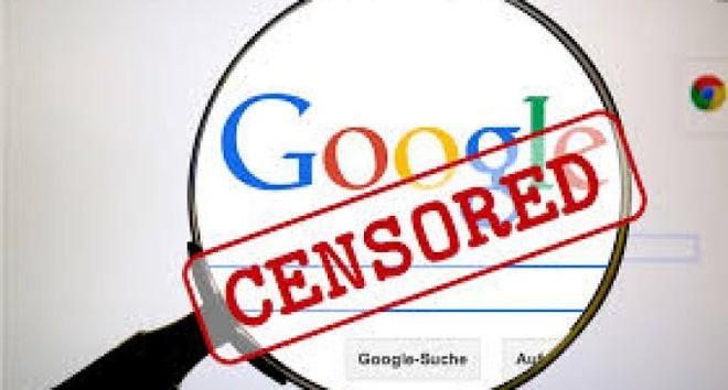 Google phủ nhận lời buộc tội của các tổ chức nhân quyền. Ảnh: GettyImages.