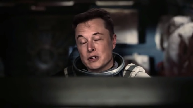 Elon Musk 'gop mat' trong bom tan cua Christopher Nolan hinh anh 1