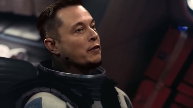 Elon Musk 'gop mat' trong bom tan cua Christopher Nolan hinh anh