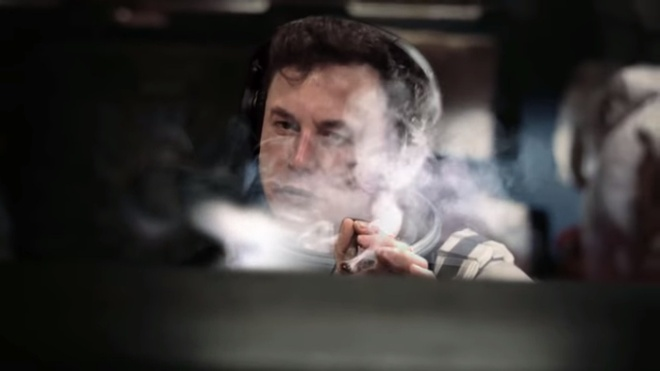Elon Musk 'gop mat' trong bom tan cua Christopher Nolan hinh anh 2