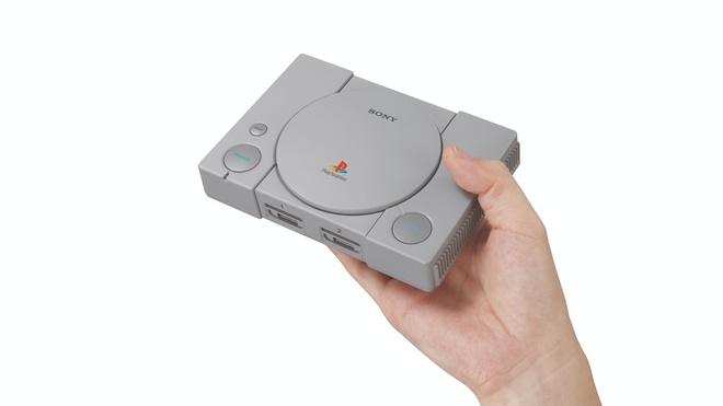 PlayStation Classic dang co gia khong the re hon hinh anh 1