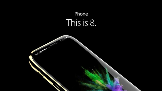 Nhung hinh anh chan thuc nhat ve iPhone 8 hinh anh