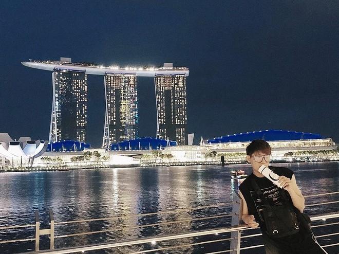 #Mytour: Singapore, Malaysia - chuyen di ghi dau thanh xuan hinh anh