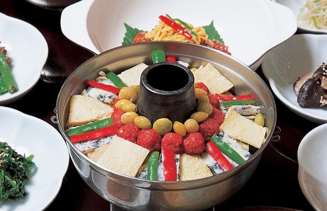 Có gì trong thực đơn bữa ăn của người Triều Tiên?
