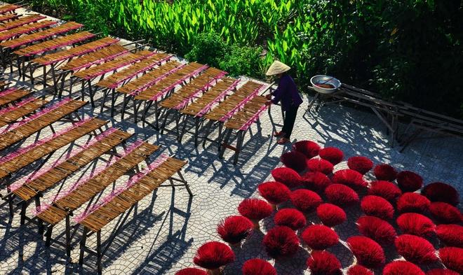 Tay Ninh - vung dat cuon hut tu ve dep binh di giua doi thuong hinh anh 25