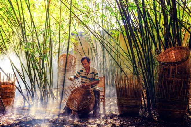 Tay Ninh - vung dat cuon hut tu ve dep binh di giua doi thuong hinh anh 18
