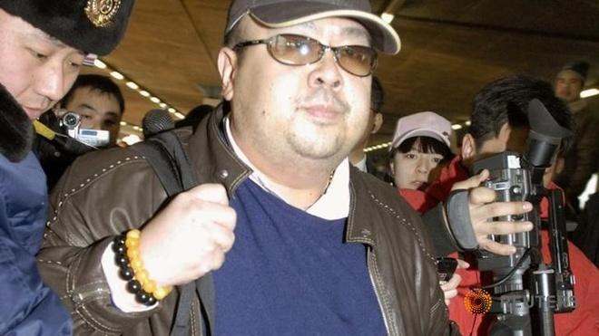 Thi the trong nghi an Kim Jong Nam co the duoc chon o Malaysia hinh anh
