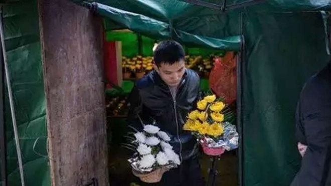 don mo Tet Thanh minh anh 1