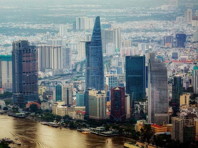 Nikkei: Sai Gon se la mot trong nhung thung lung Silicon moi hinh anh