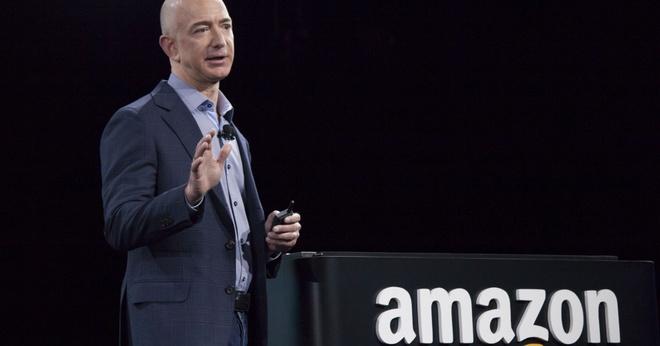 Vuot Amazon, Microsoft tro thanh cong ty gia tri thu 2 the gioi hinh anh 1