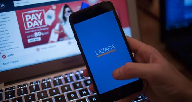 Lazada thay the CEO chi sau 9 thang hinh anh