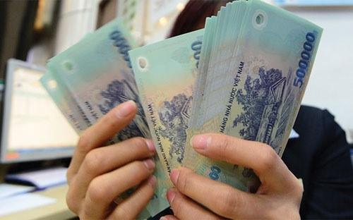 Nguoi duoc thuong Tet cao nhat o Quang Nam nhan 600 trieu hinh anh