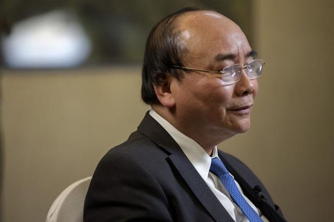 Bloomberg: Viet Nam se nhap khau hang My nhieu hon hinh anh