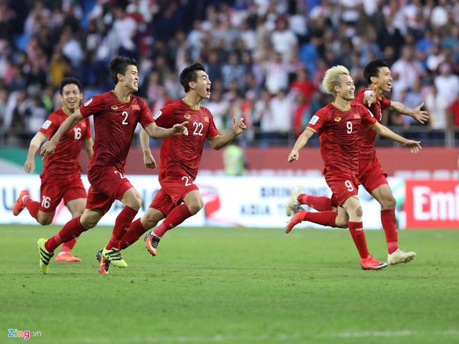 800 trieu dong cho 30 giay quang cao tran tu ket Asian Cup co Viet Nam hinh anh 1