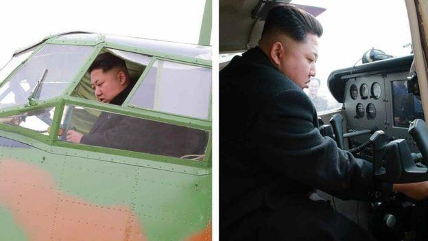 Can canh chuyen co 'lon tuoi' cua ong Kim Jong Un hinh anh 6