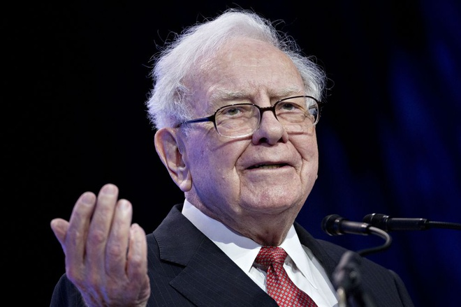 Warren Buffett ban sach 2,1 ty USD co phieu Oracle chi sau 3 thang hinh anh