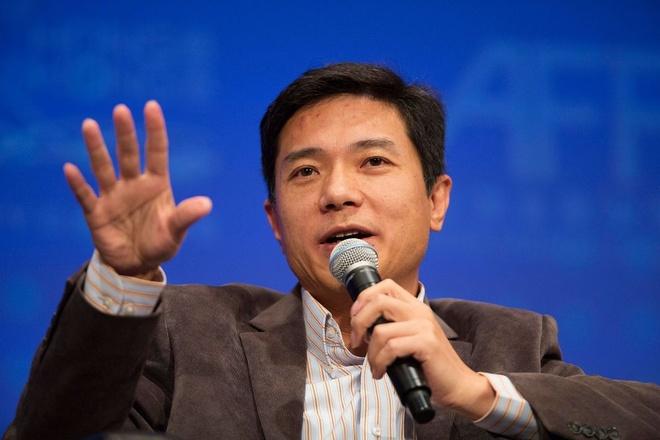 Tai san cua CEO 'Google Trung Quoc' 'boc hoi' 2,4 ty USD sau mot nam hinh anh 1