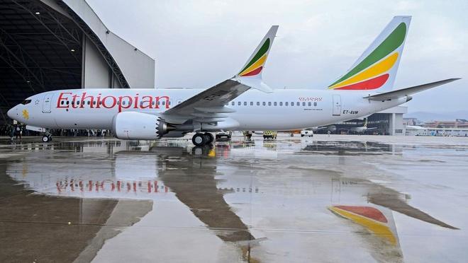 Boeing co the cap nhat xong phan mem cho 737 Max ngay trong thang 3 hinh anh 1