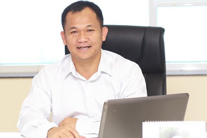 Em trai bau Duc muon ban sach 5 trieu co phieu o Hoang Anh Gia Lai hinh anh 1